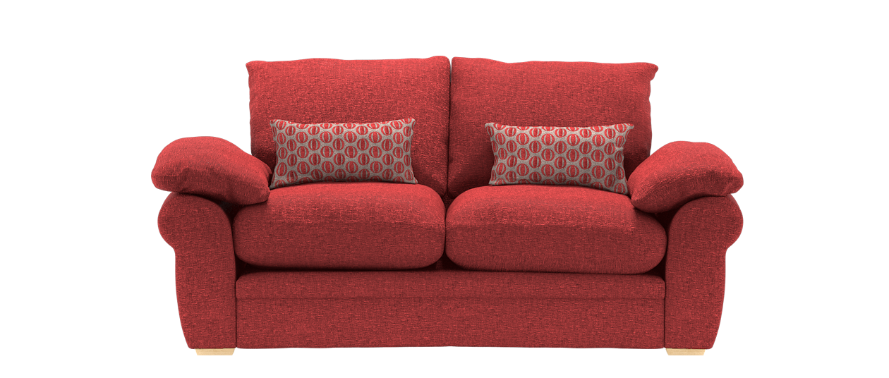 Mangor fabric sofa range sofology - Bordeaux mixture ...