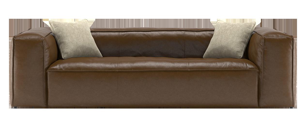Stratford Leather Sofa Range Sofology