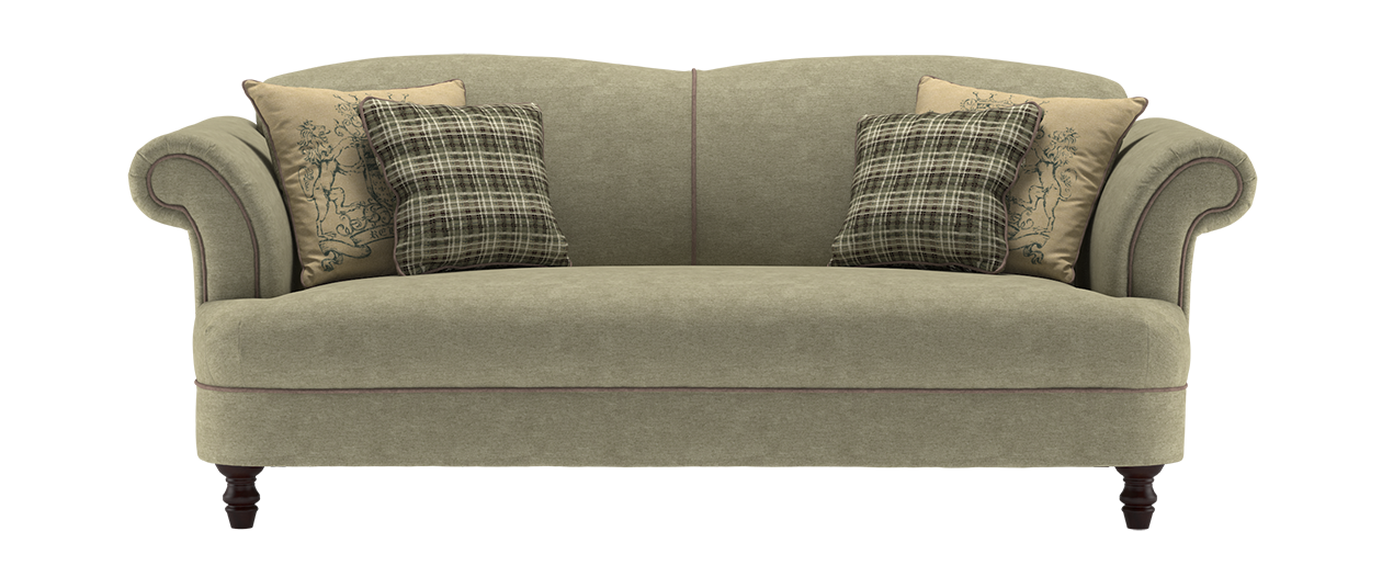 Harrisey Fabric Sofa Range Sofology